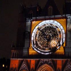 Clockwork town - Lyon 2012