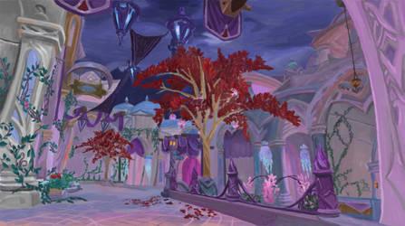 Suramar - World of Warcraft