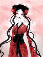 oriental by Sibylle
