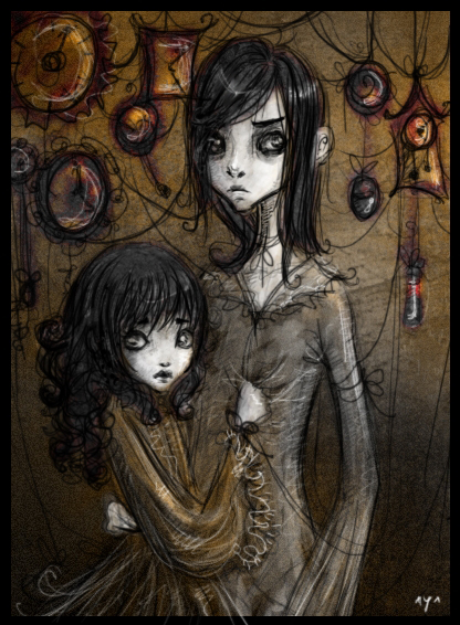 soultraps by Sibylle
