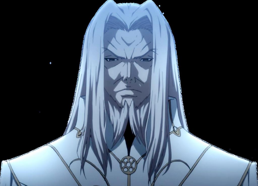 Render Acht Fate/Zero by kasumi33