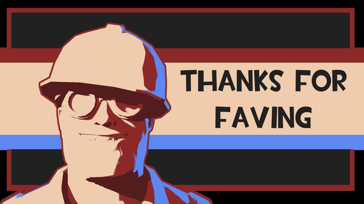 Thankyouforfaving