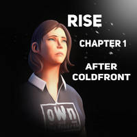 Rise   Chapter 1 cover