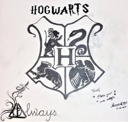 Hogwarts: Always