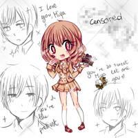 Makoto-kun! by Nakimasen