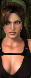 2015 New Underworld Lara Ver 2 Test by ElinorX