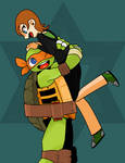 Gimme A Hug!