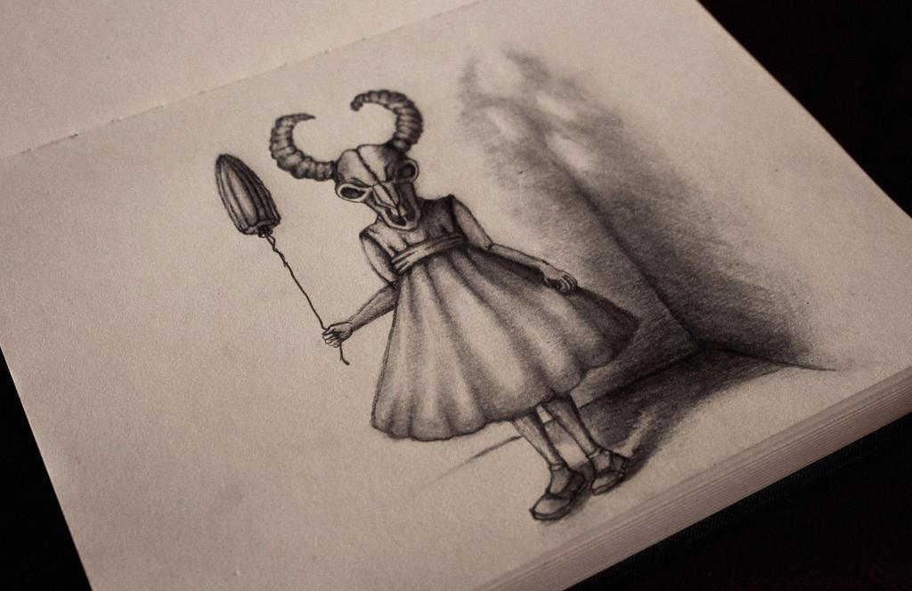 Dark cycle by Sandzhar