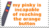 :stamp quote8: by ashers-ashers