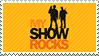:stamp: spn fandom1 by ashers-ashers