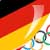 2008 flag - Germany- by Thomas-C