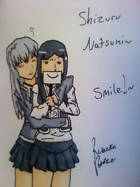 014-Smile! by Lyanias