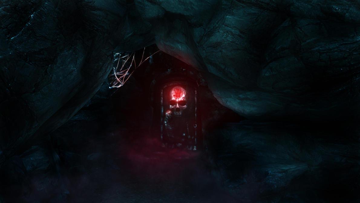 Skyrim : Dark Brotherhood by UltimaDX on DeviantArt