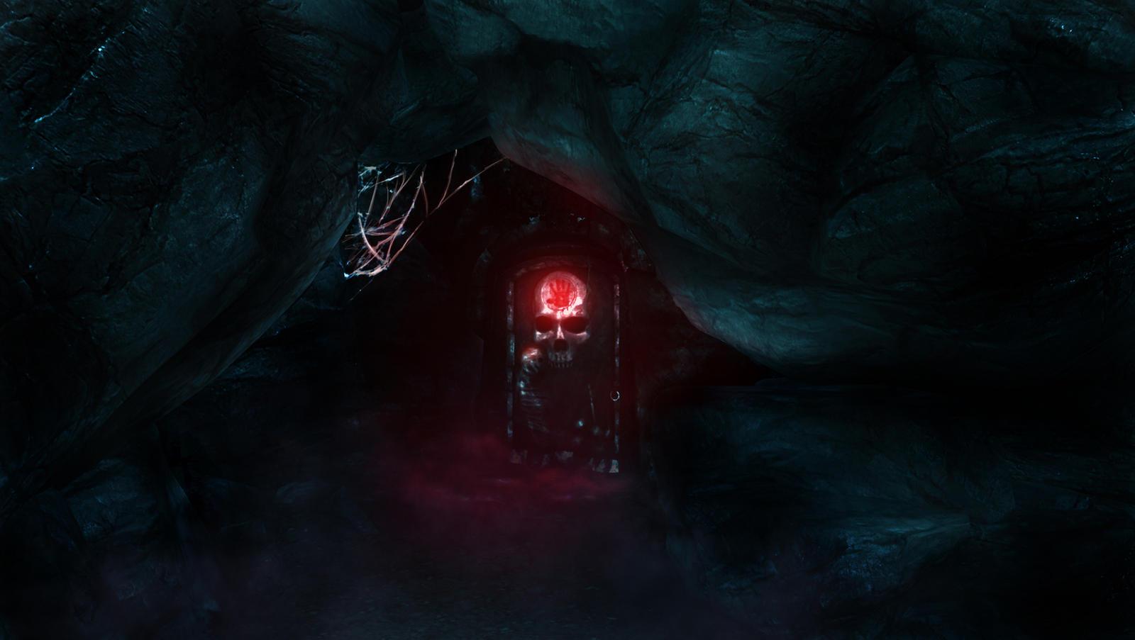 Skyrim  Dark Brotherhood By UltimaDX On DeviantArt