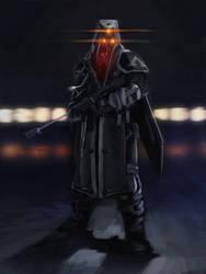 Game Study : Killzone4