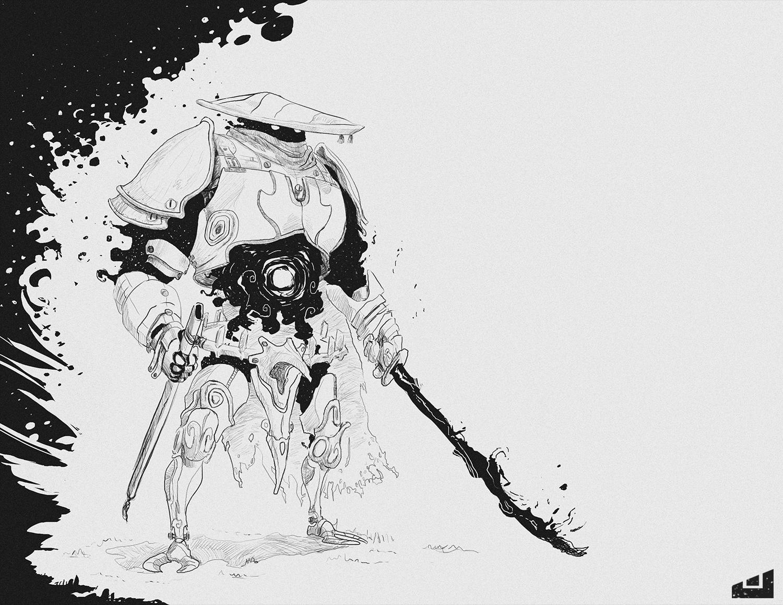 La grotte de Jowe - Page 2 Living_armor_by_ultimadx-d7bdvzb