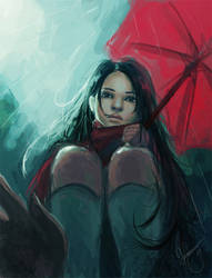 Does it hurt? by k-atrina