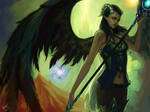 Aion: the dark side -Finished-