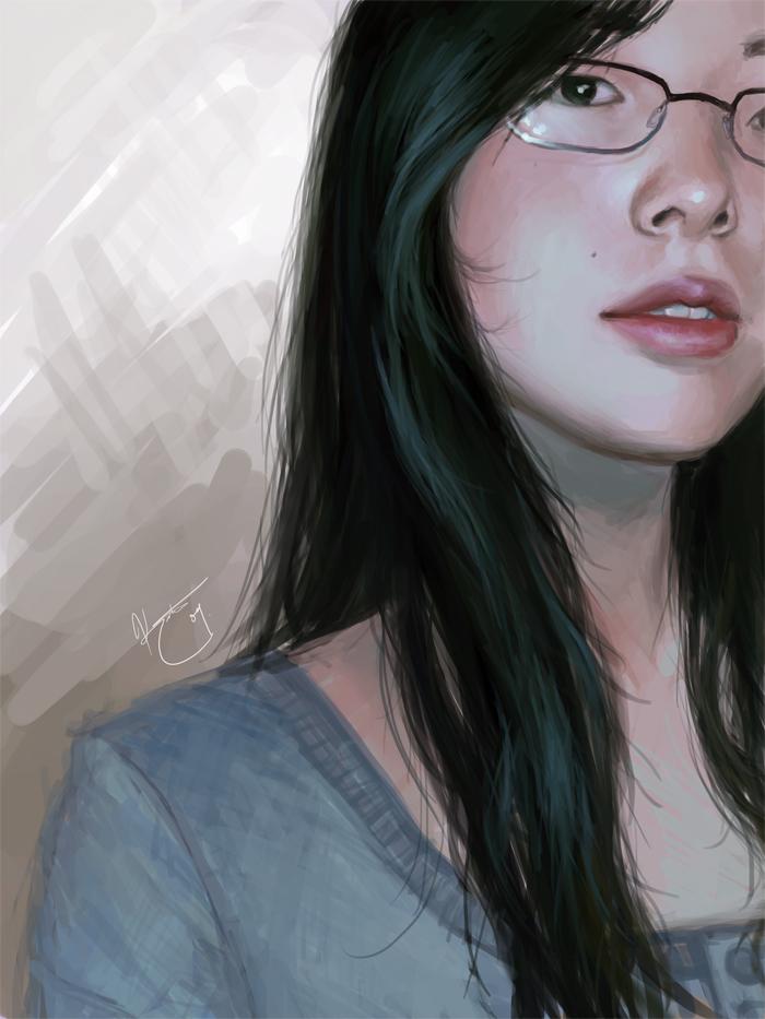 Self by k-atrina