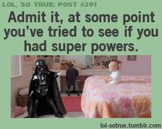 Admit it :D by PandahHero