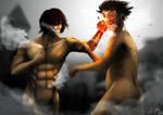 Titan Boxing