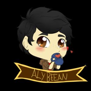 AlyBeean's Profile Picture