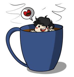 Buy me a cup o ko-fi