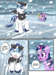 Alternate story reference: Crystal Empire - Pg 1