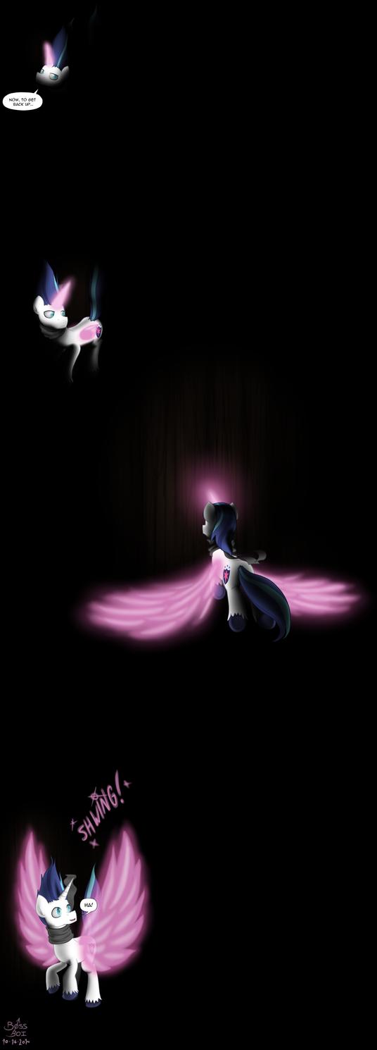 ASR: Crystal Empire - Pg 27 by bossboi