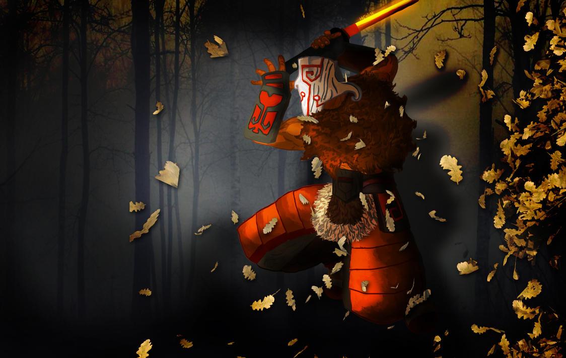 Face Juggernaut Wallpaper Hd Dota 2 Natural Resource Department