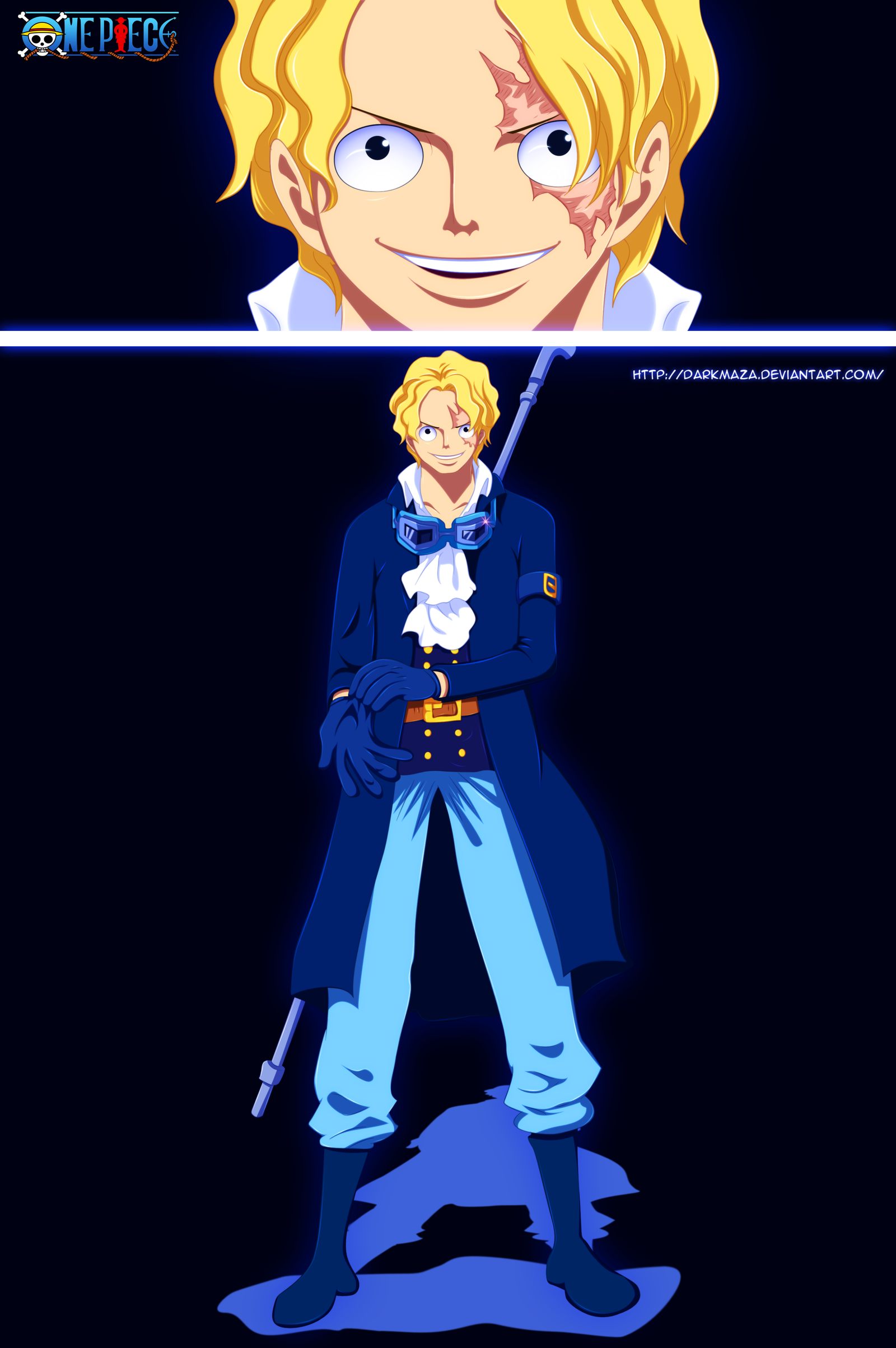 Sabo One Piece