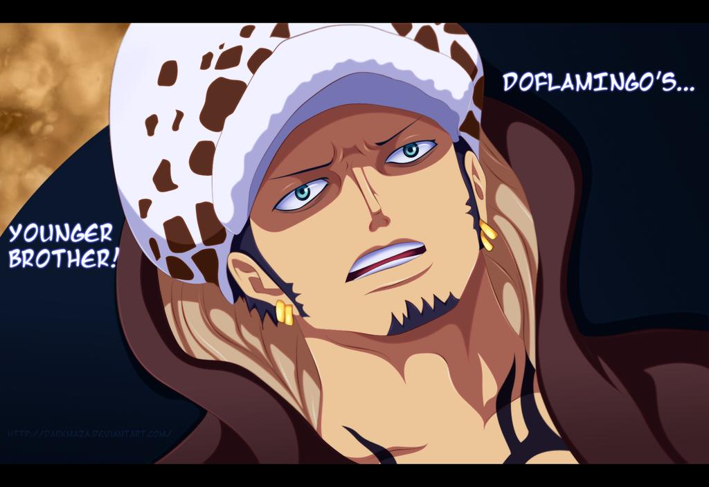 One Piece 749 by DarkMaza