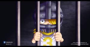 One Piece 840~ Sanji Iron Mask