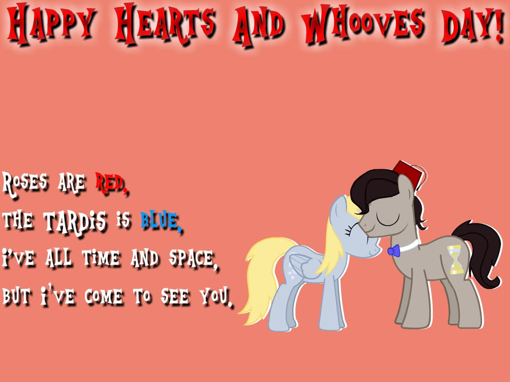 A Dr Who Poem ( Valentineu0027s Day ) By AdamAnimationz ...