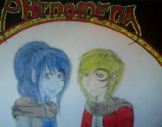 Phenomena by SapGreen