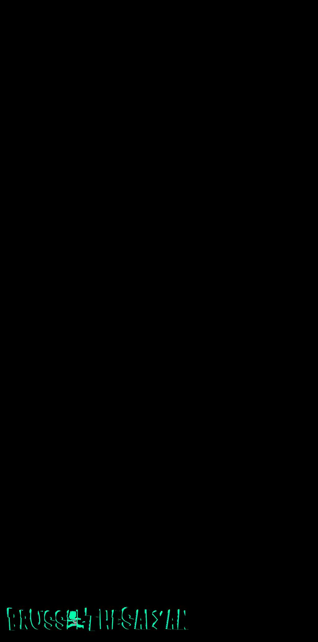 Super Saiyan Goku Version 4 Lineart