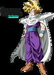 Super Saiyan Son Gohan (Youth)