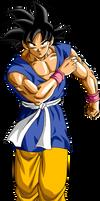 Goku Universal Tournament GT