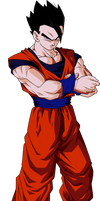 Son Gohan (Potential Unleashed)