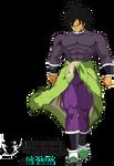 Broly (Dragonball Super Broly)