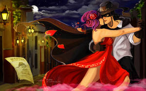 Zorro by KuRaPRO
