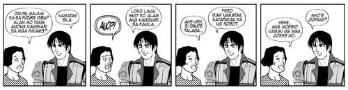 Kubori Strip 232 by kubori-strips