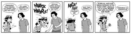 Kubori Strip 234 by kubori-strips
