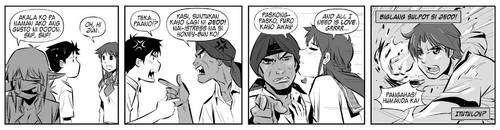 Kubori Strip 236 by kubori-strips
