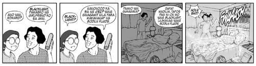 Kubori Strip 237 by kubori-strips