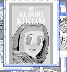 Kubori Kikiam no. 7 pages by kubori-strips