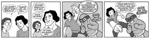 Kubori Strip 242 by kubori-strips