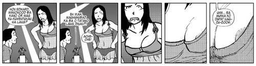 Kubori Strip 246 by kubori-strips