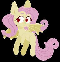 Flutterbat by belka-sempai