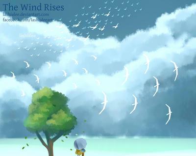 the art of the wind rises pdf